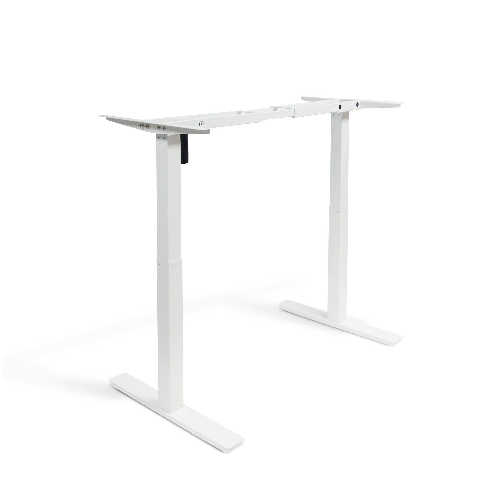Autonomous SmartDesk - Height-Adjustable Standing Desk - Dual Motor - DIY  Frame (Table top not included) - Free Shipping Today - Overstock.com -  17345069