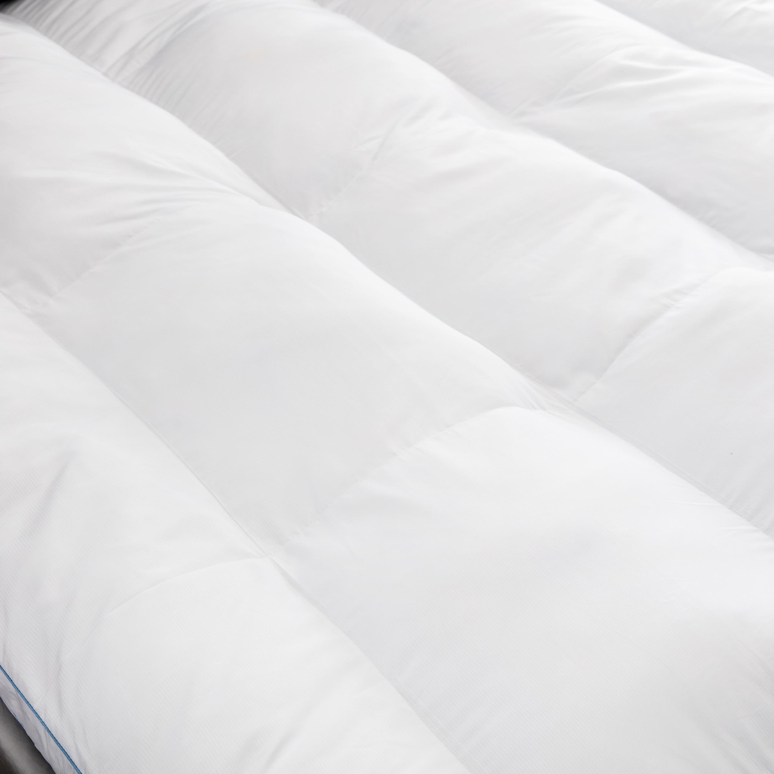 in multiple cotton memory sizes mattress topper beautyrest walmart ip fiber com