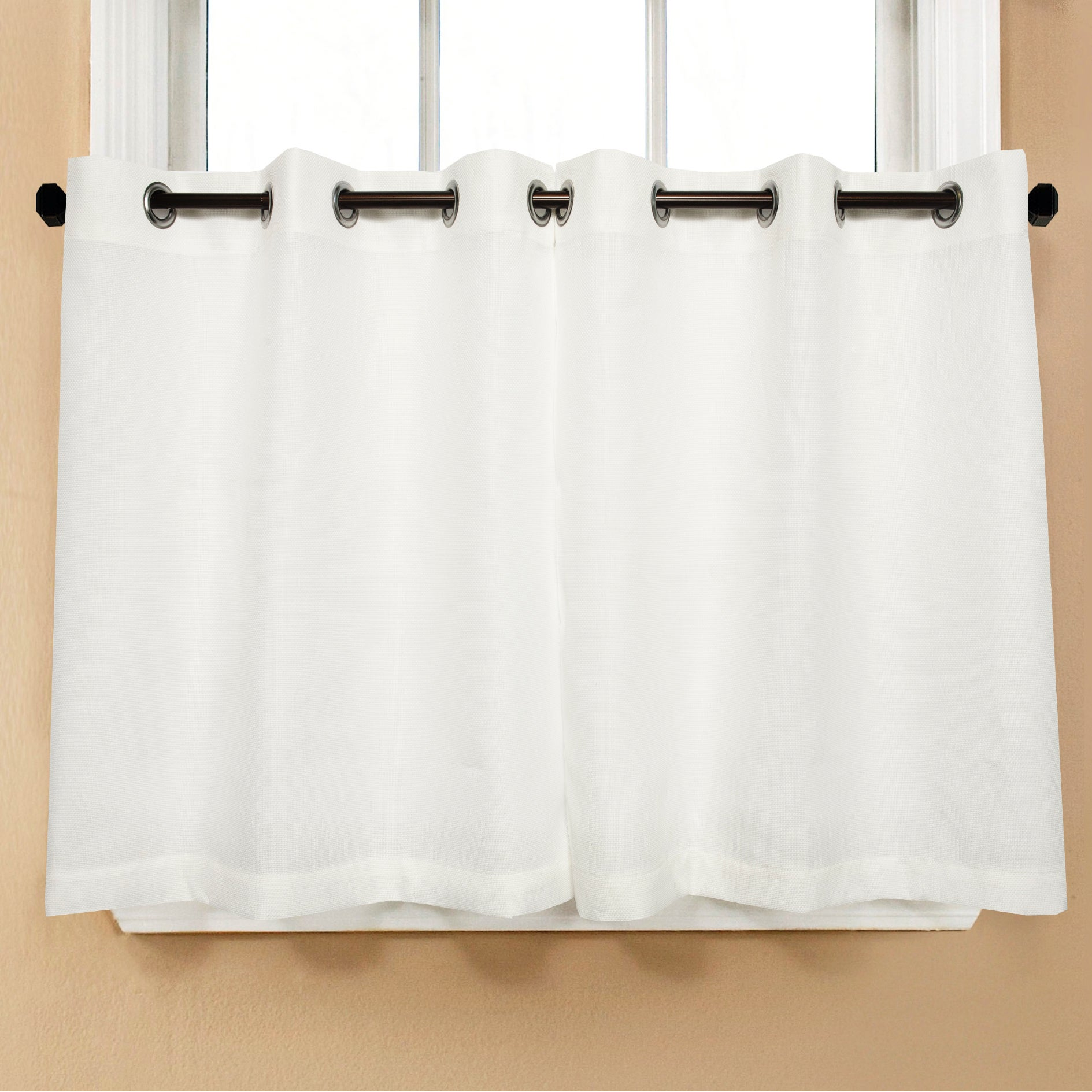 sheer curtain designer songbird white kitchen curtains thecurtainshop com