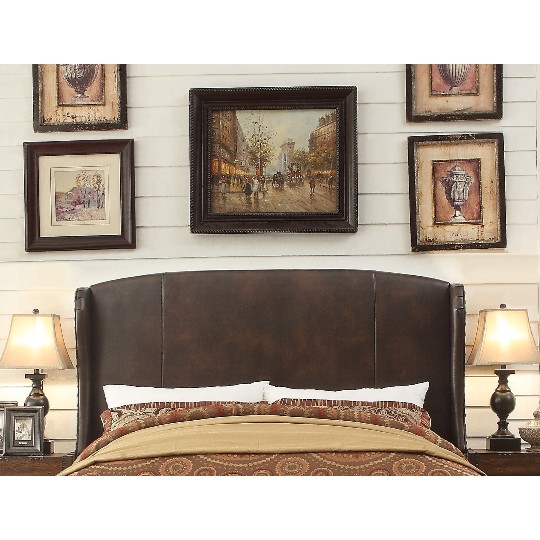 upholstered queen headboards tufted wingback roma details headboard sourceimage pewter dorel bedroom living eng full products