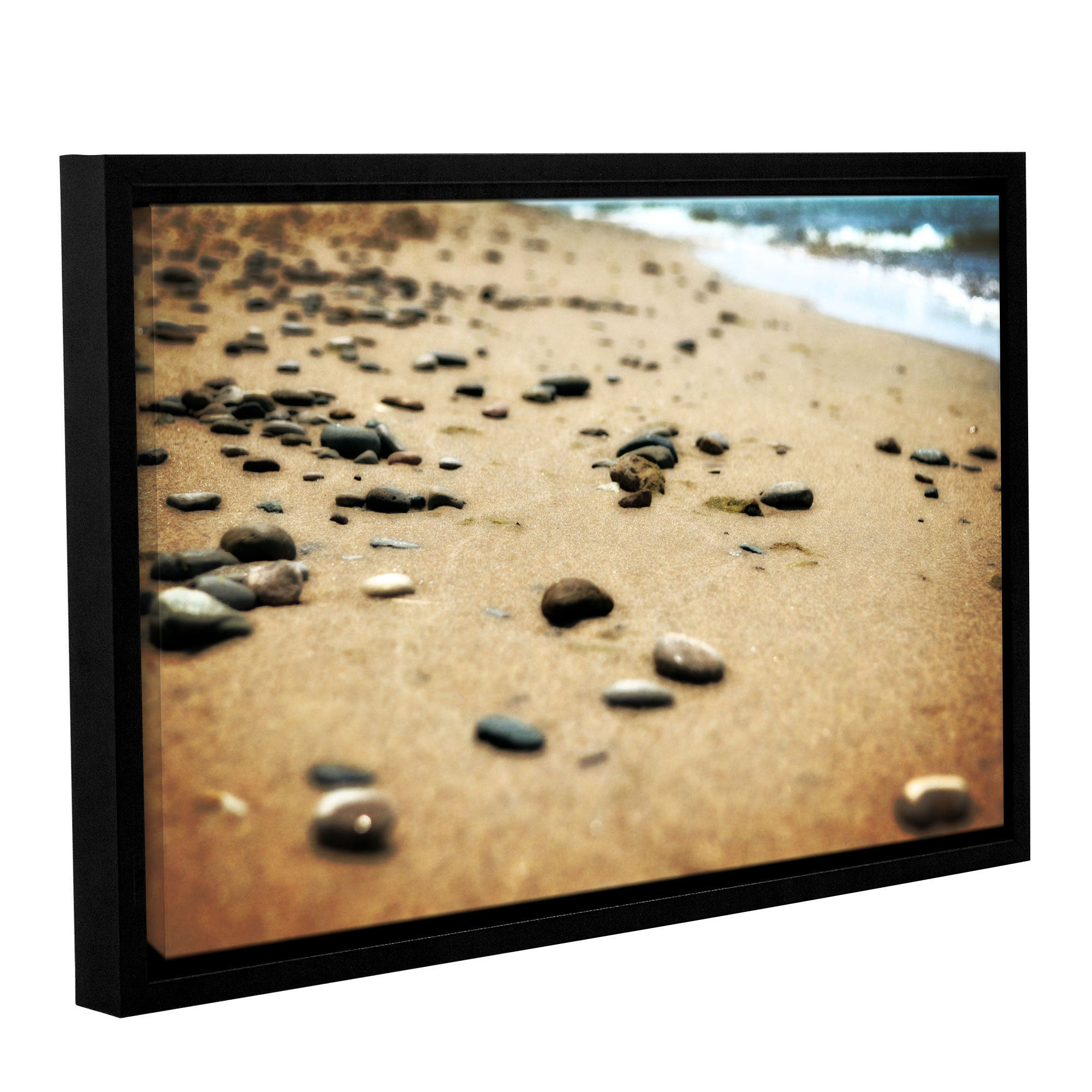 Outstanding Pebble Wall Art Photo - The Wall Art Decorations ...