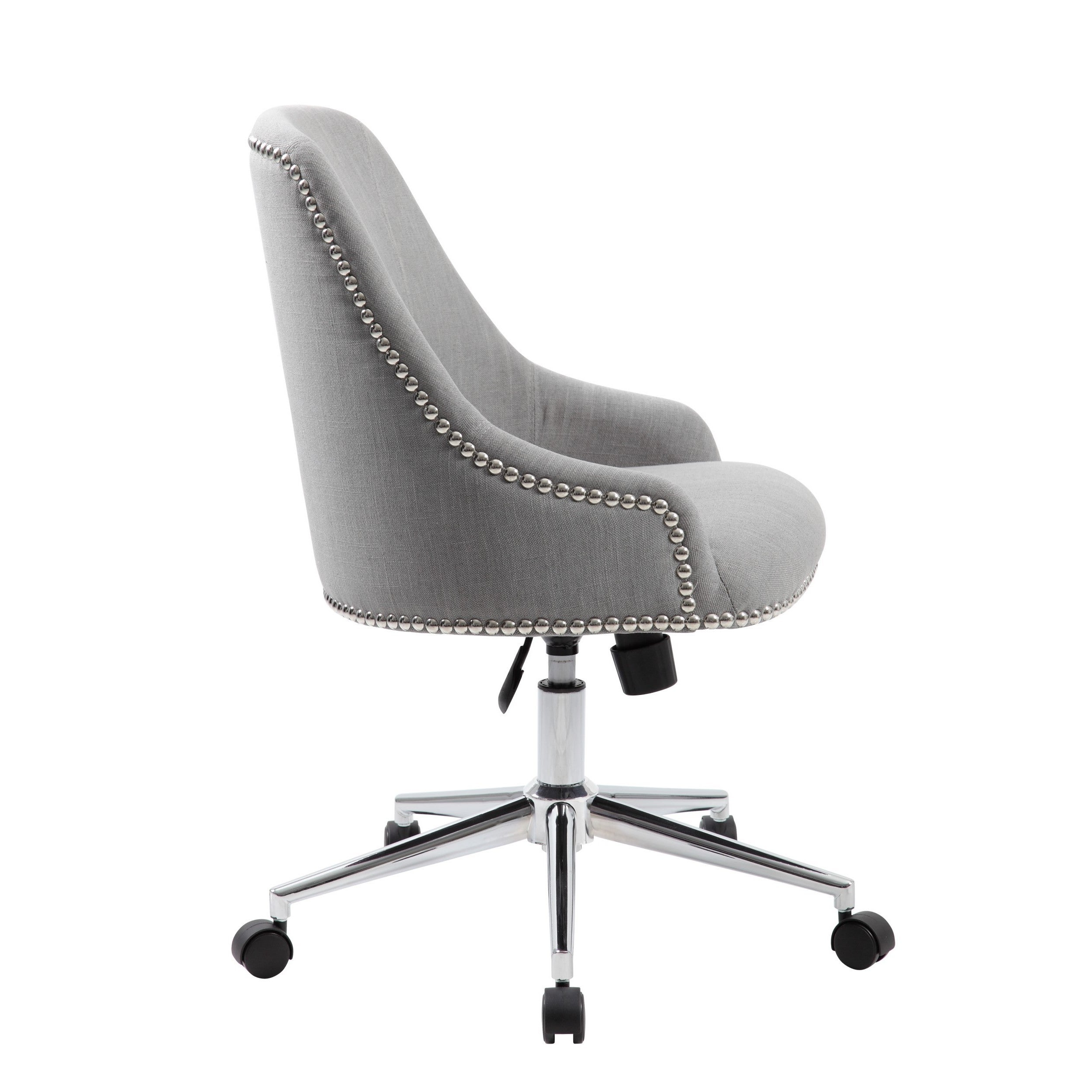 Shop Boss Carnegie Desk Chair   Free Shipping Today   Overstock.com    10236031