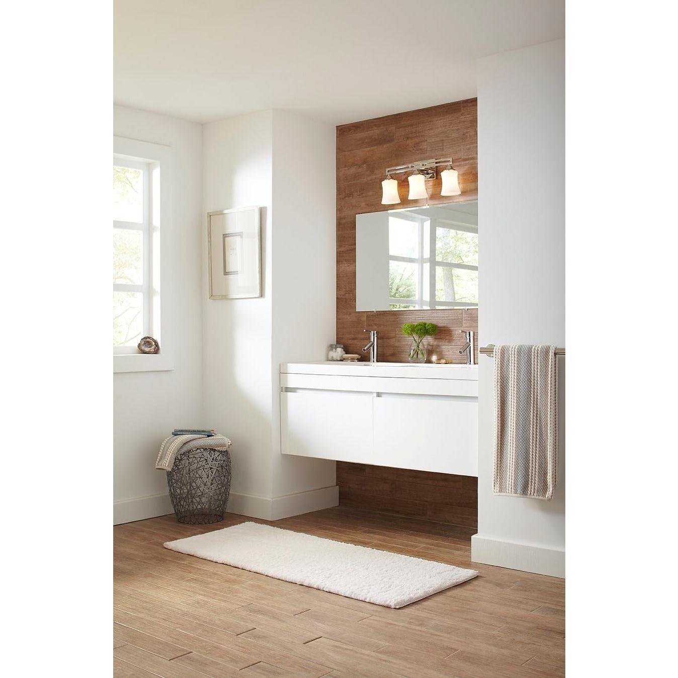 Grund America Certified Organic Cotton Reversible Bath Rug Puro ...