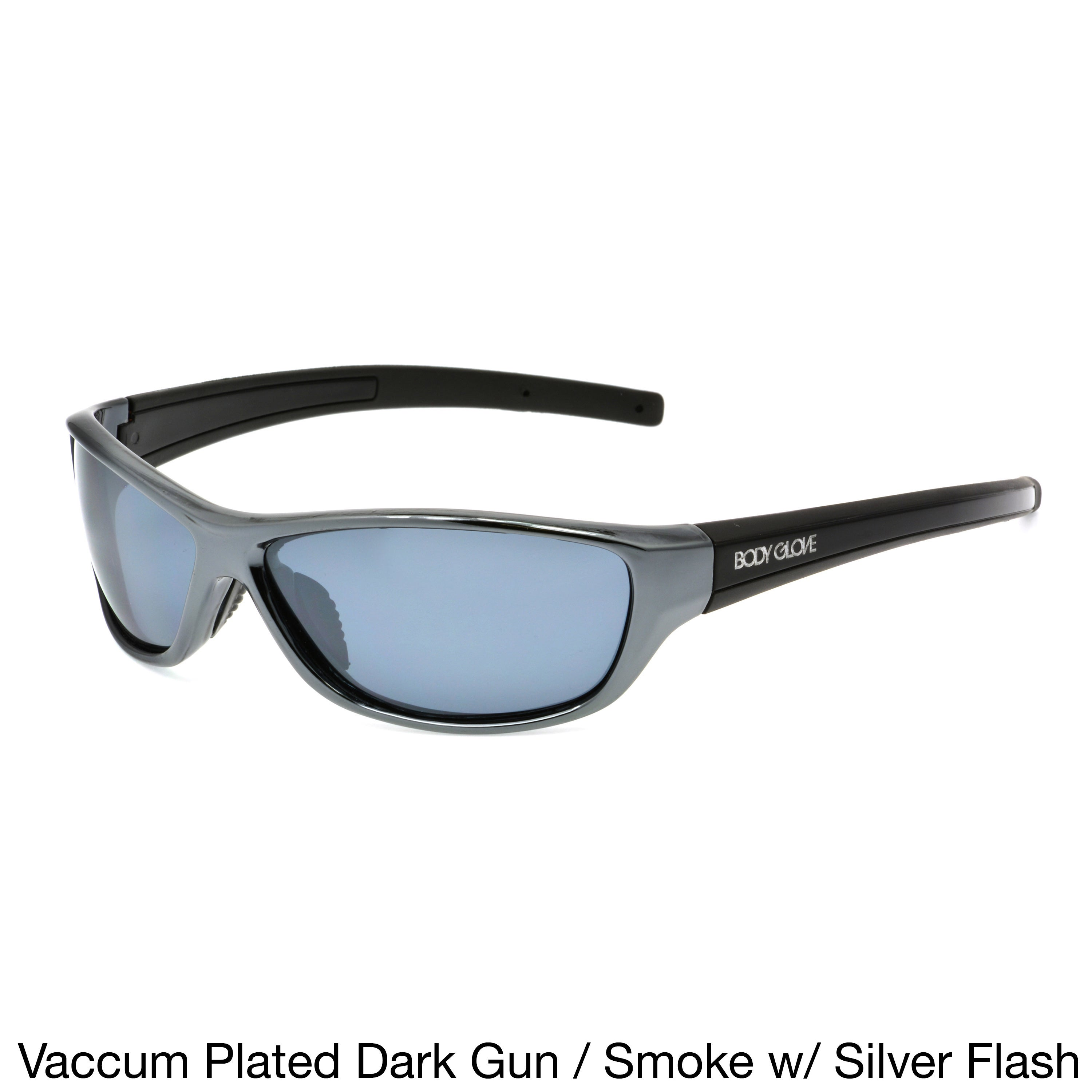 76842166c4 Shop Body Glove  Aggro  Polarized Sunglasses - Free Shipping On Orders Over   45 - Overstock.com - 10275322