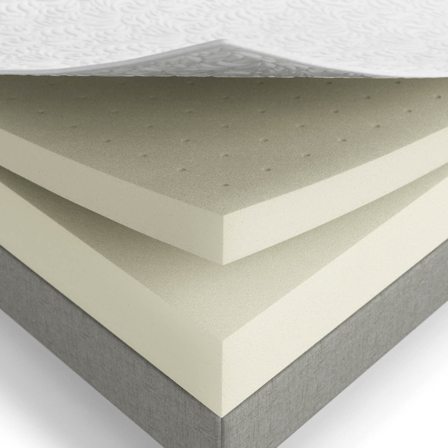 product holes china lndevwvrhxhq with nature topper mattress toppers latex foam