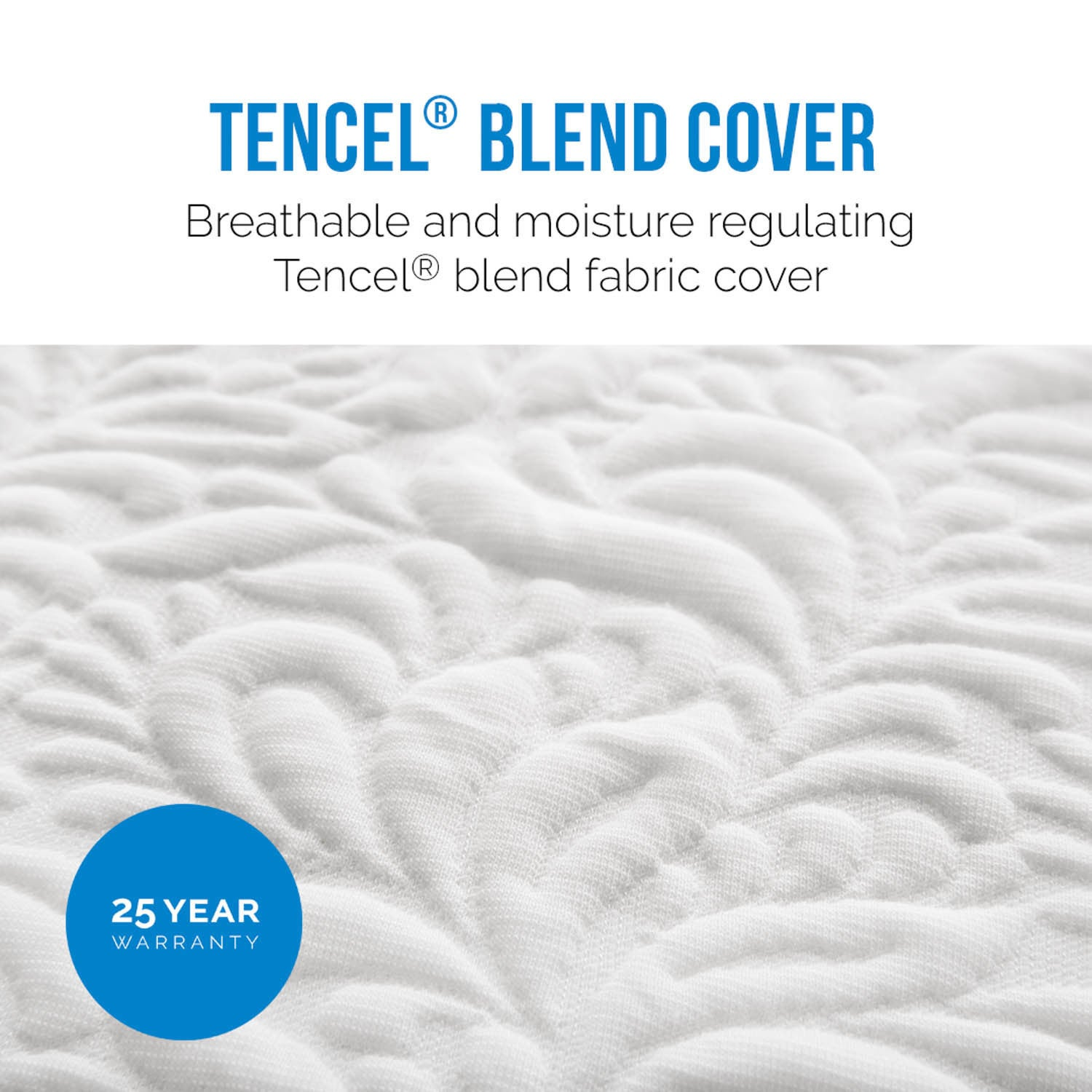free mattress latex foam queen garden inch today product shipping overstock lucid size home