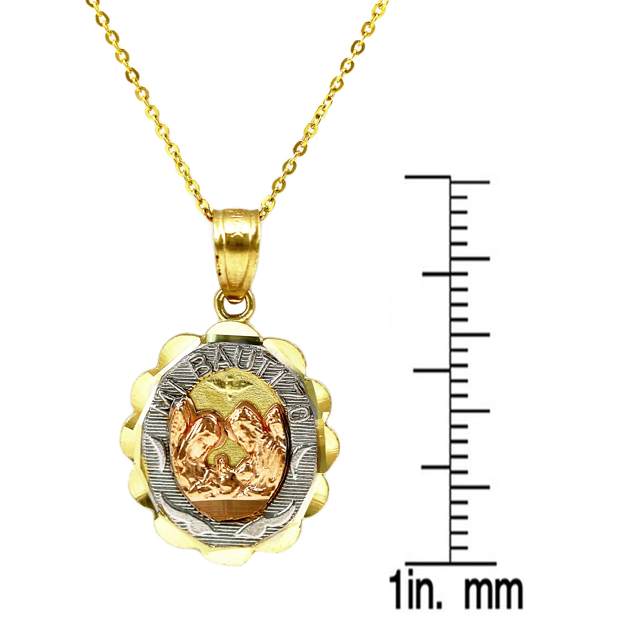collections baptism eleuteri gift bulgari item pendant