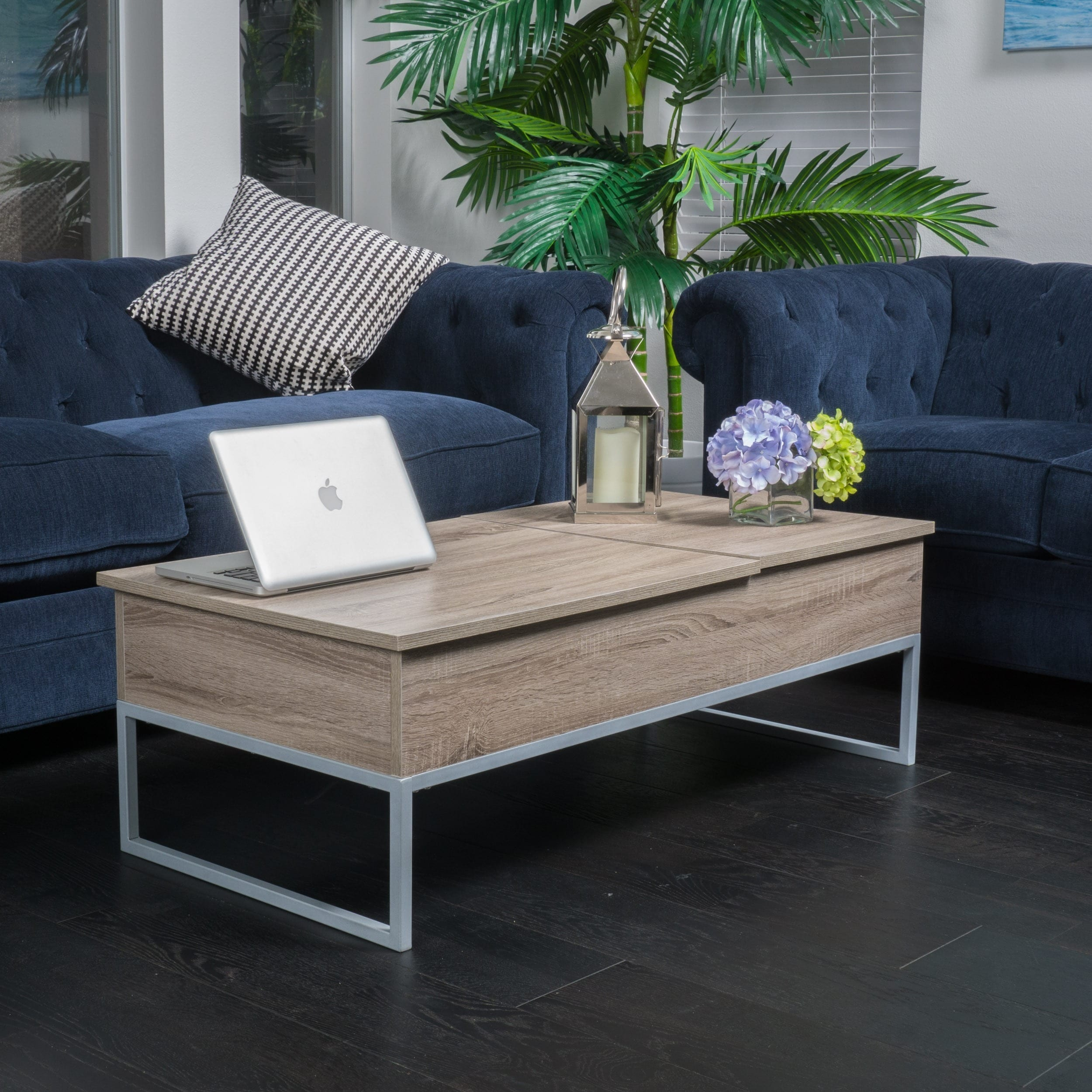 Shop Christopher Knight Home Lift Top Wood Storage Coffee Table   On Sale    Free Shipping Today   Overstock.com   10280310
