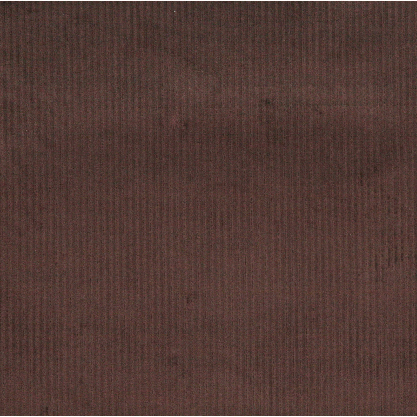 Shop Dark Brown Corduroy Striped Velvet Upholstery Fabric Free