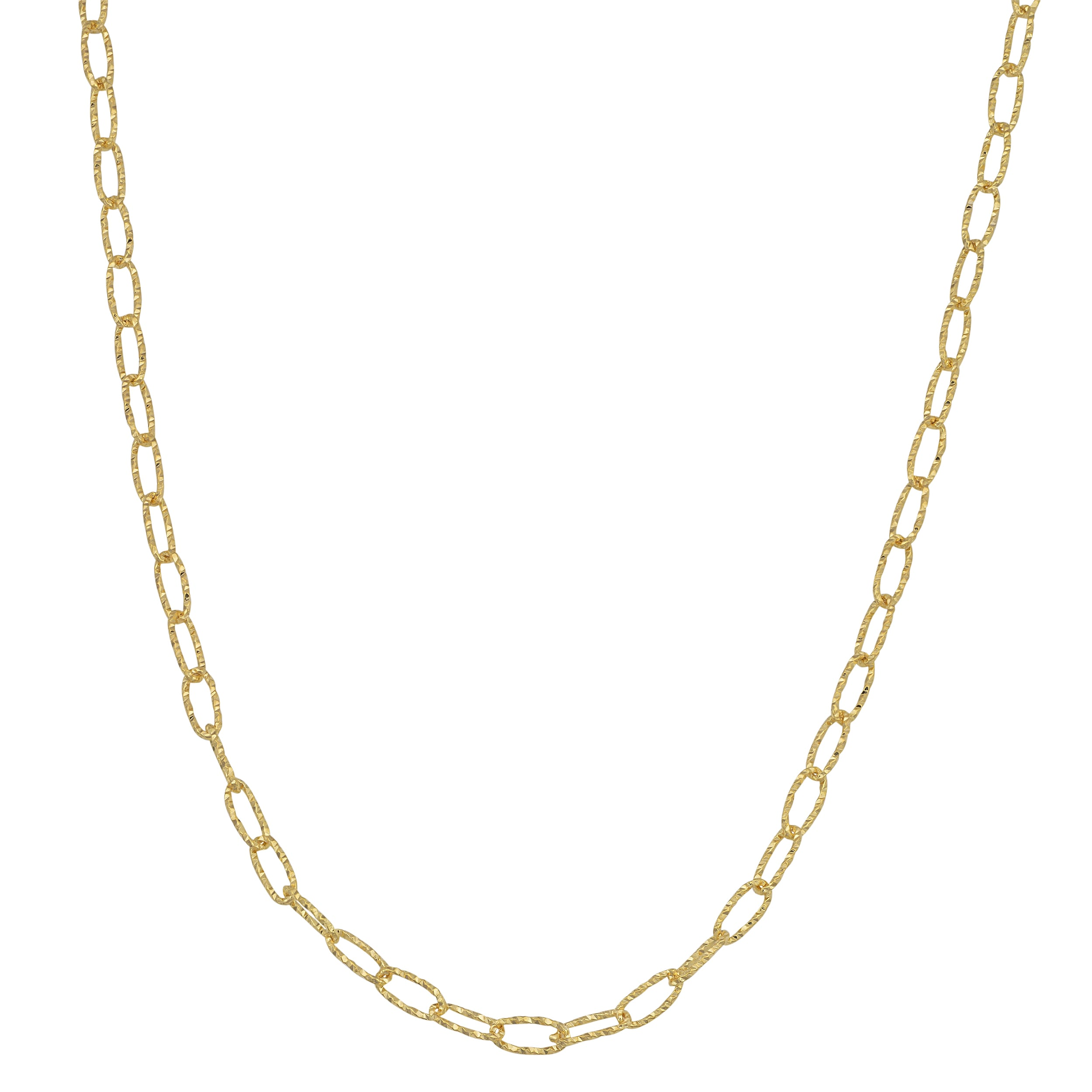 reed link ribbon yellow necklace roth and signature thomas peter heritage gold classic in oval