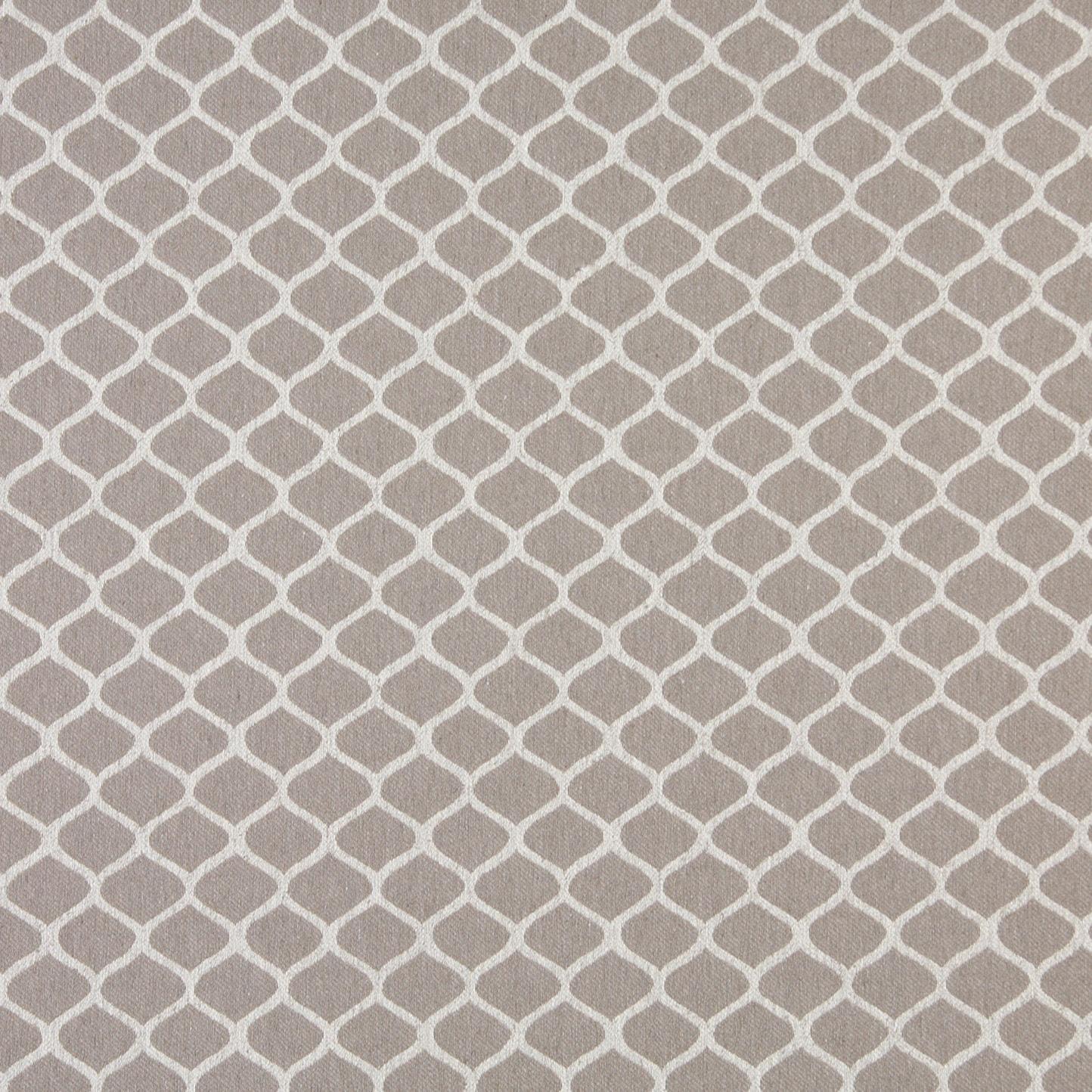 Shop A0008f Grey Off White Modern Geometric Upholstery Fabric Free