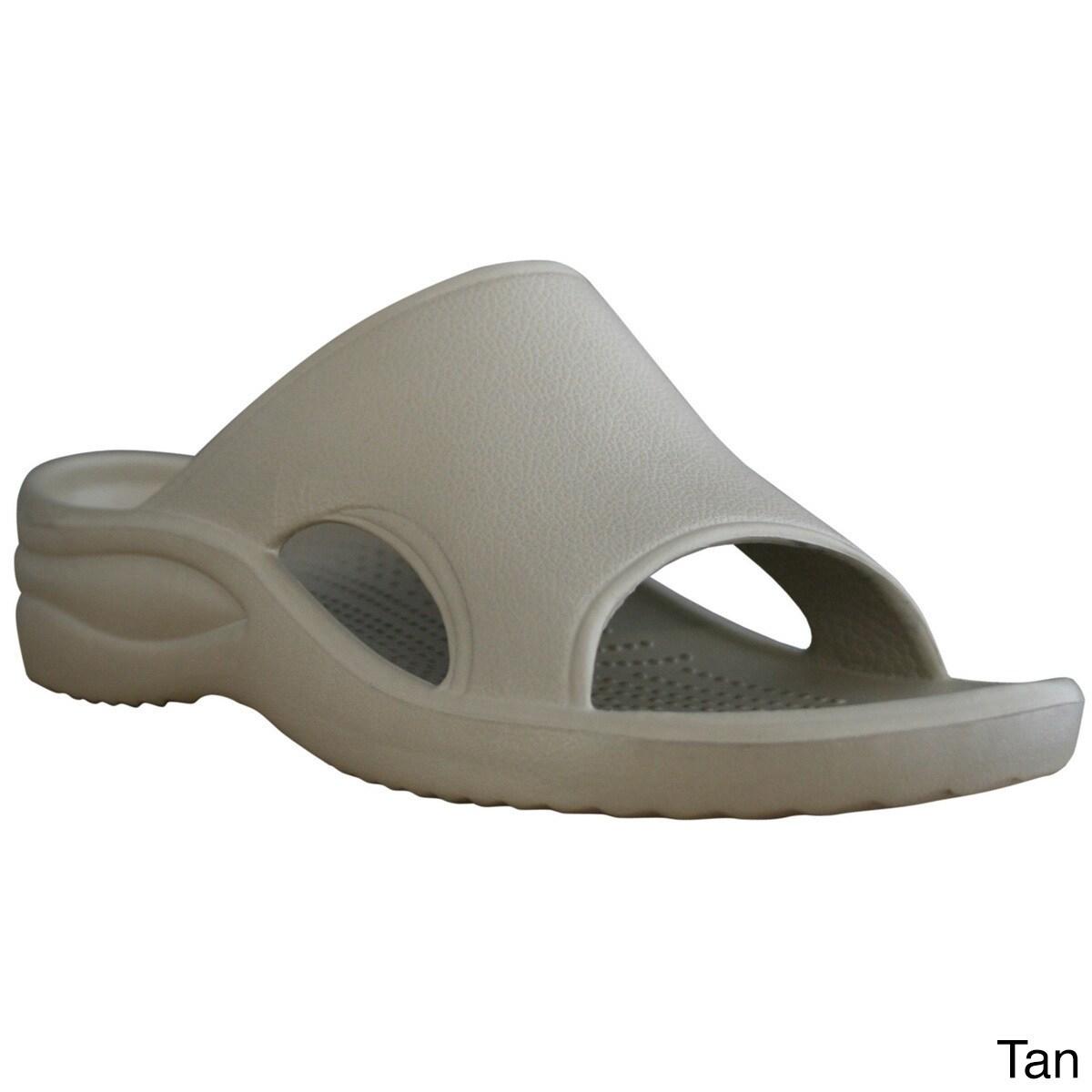 4d5a277969ea Shop Dawgs Women s Slide - Ships To Canada - Overstock - 10291041