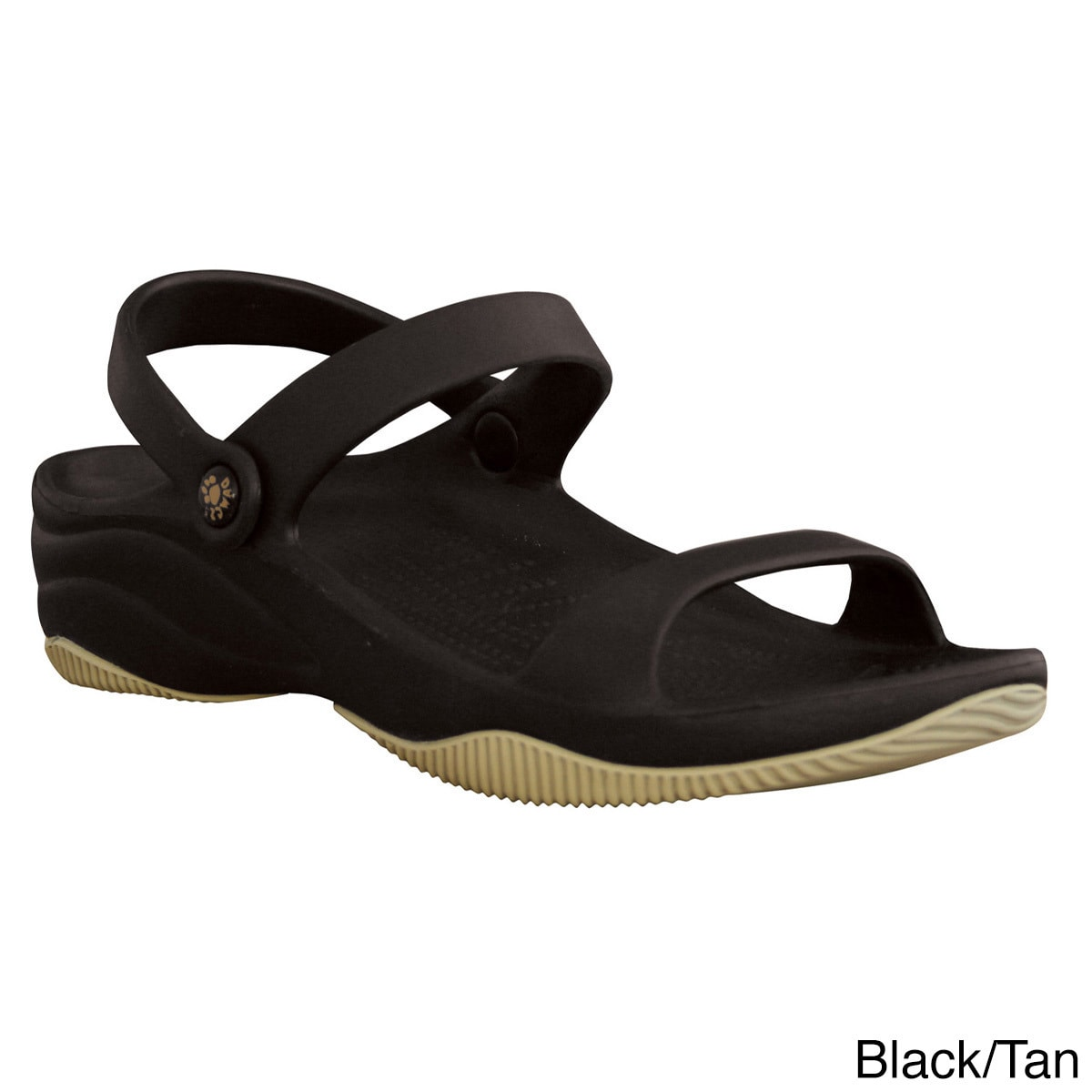 54844a7e31419 Shop Dawgs Premium Women s 3-Strap Sandal - On Sale - Free Shipping On  Orders Over  45 - Overstock - 10291043