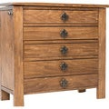 Hives & Honey Taylor Pine Chest