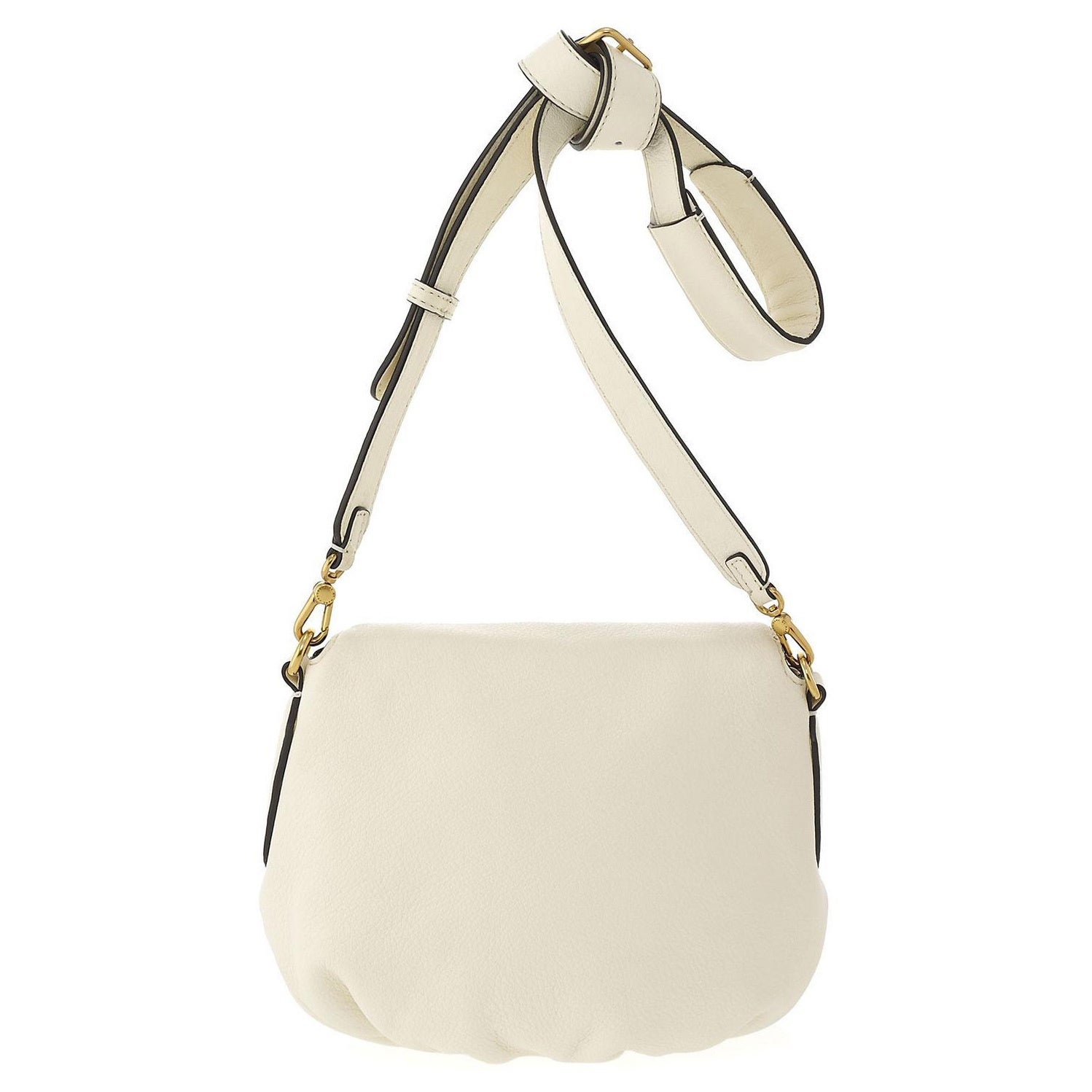 fc0764c70f7b Shop Marc By Marc Jacobs New Q Mini Natasha Leche Handbag - Free Shipping  Today - Overstock - 10297575