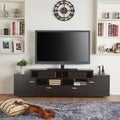Clay Alder Home Verrazano 72-inch Modern Tiered TV Stand