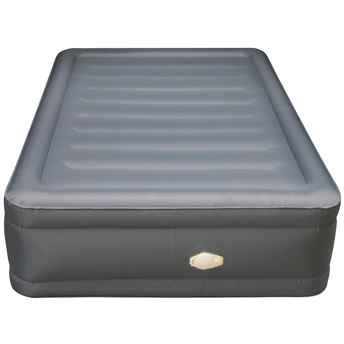 Altimair Full Size Air Mattress With Memory Foam Topper Free Shipping Today 17411496