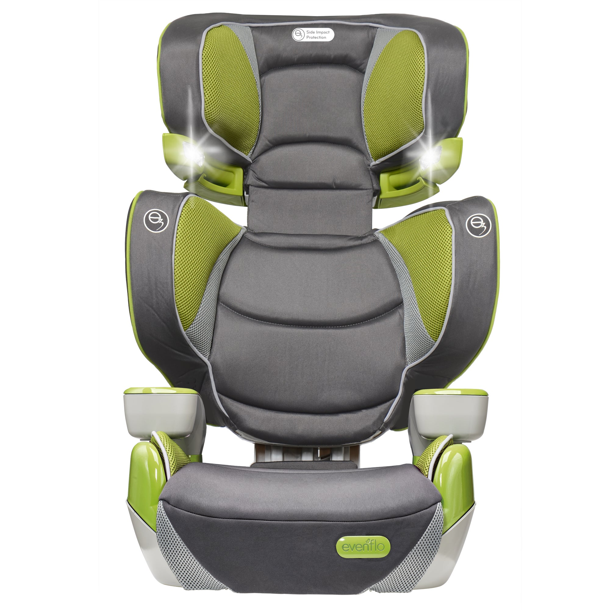 Shop Evenflo RightFit Booster Car Seat in