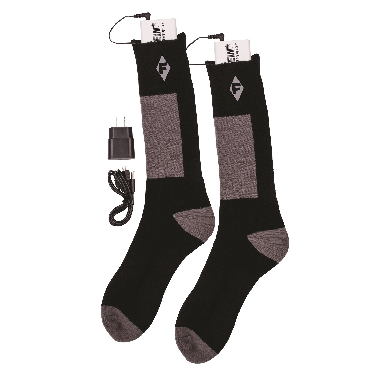Shop Flambeau Heated Socks Kit - Free Shipping Today - Overstock.com ...