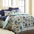 Amrapur Overseas Hope 6-Piece Comforter with Bonus Coverlet Set