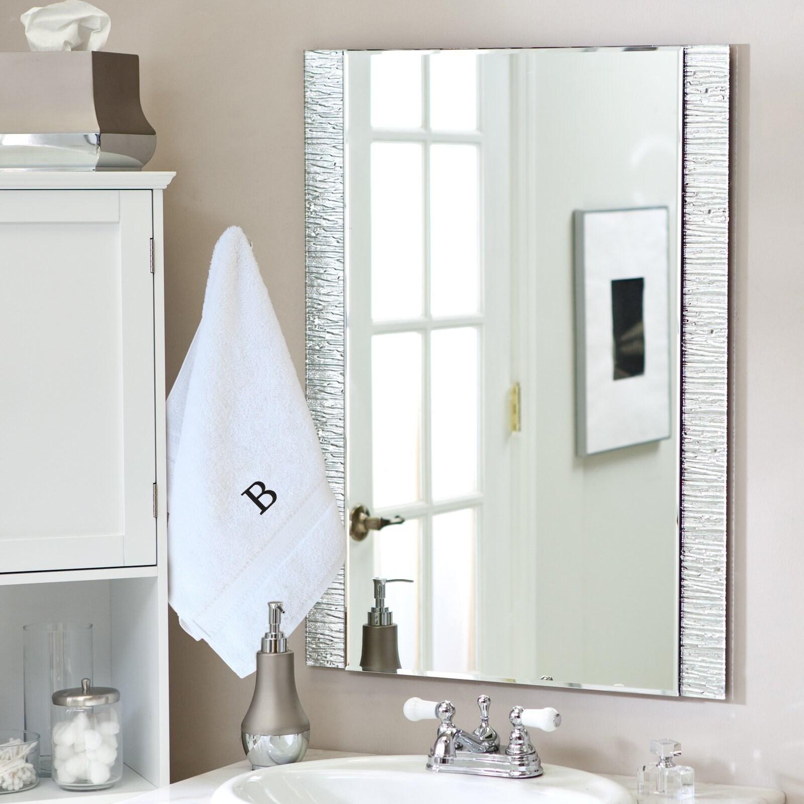Shop Authentic Hotel and Spa 4-piece White Turkish Cotton Towel Set ...