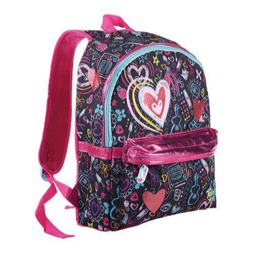 Shop Skechers Twinkle Toes Chalk Talk Backpack - Free Shipping On Orders  Over  45 - Overstock - 10316744 fc79065a42