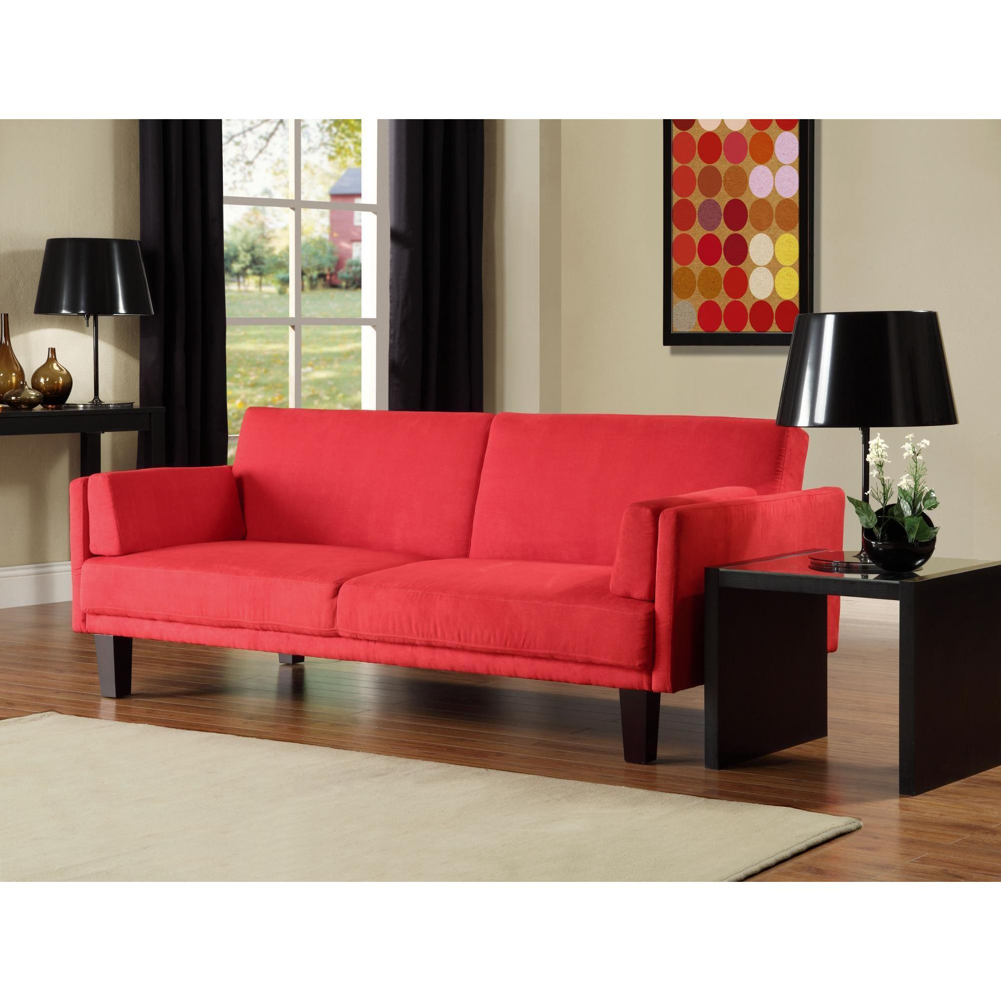 Metro Futon Sofa Bed Reviews