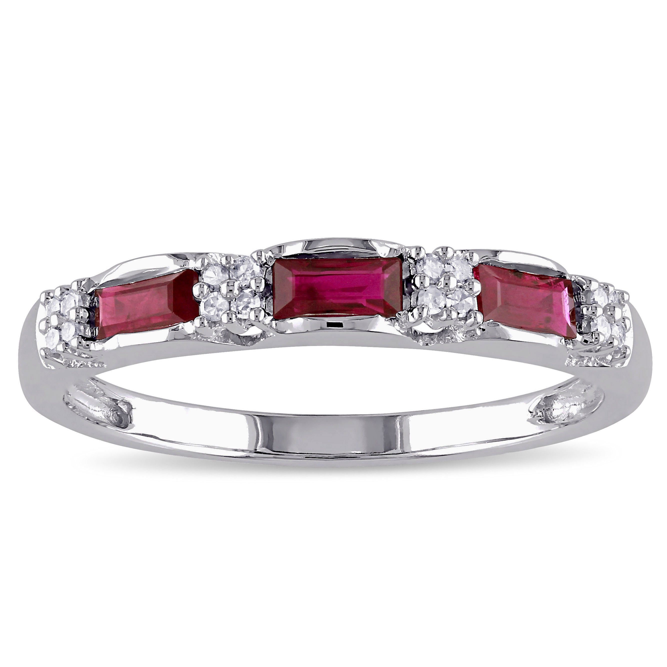 with in accent jewellers lumina ring louise rings rose ruby front cut product diamond ideal ann tw engagement by detail gold