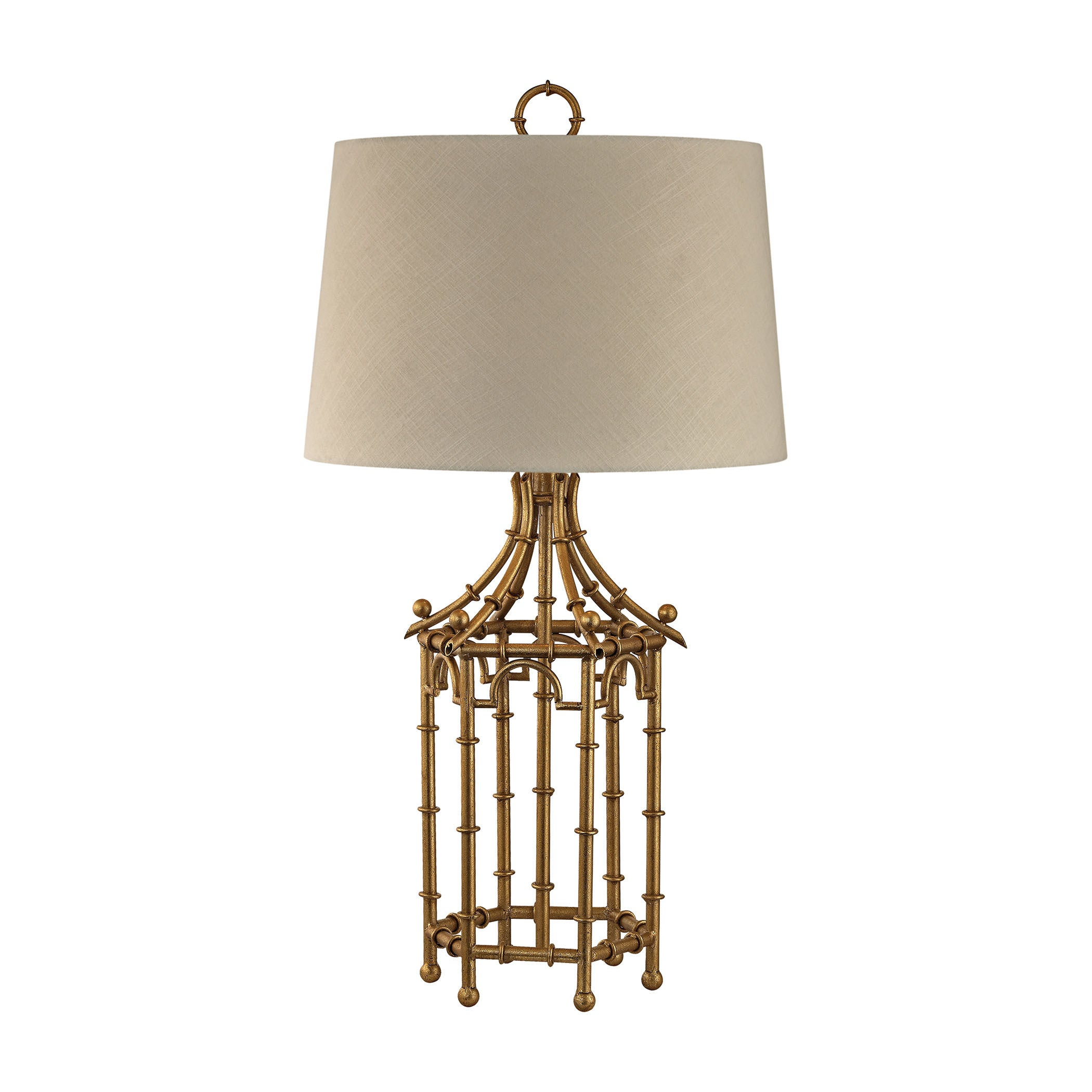 com lamp product rusticator lightolier birdcage