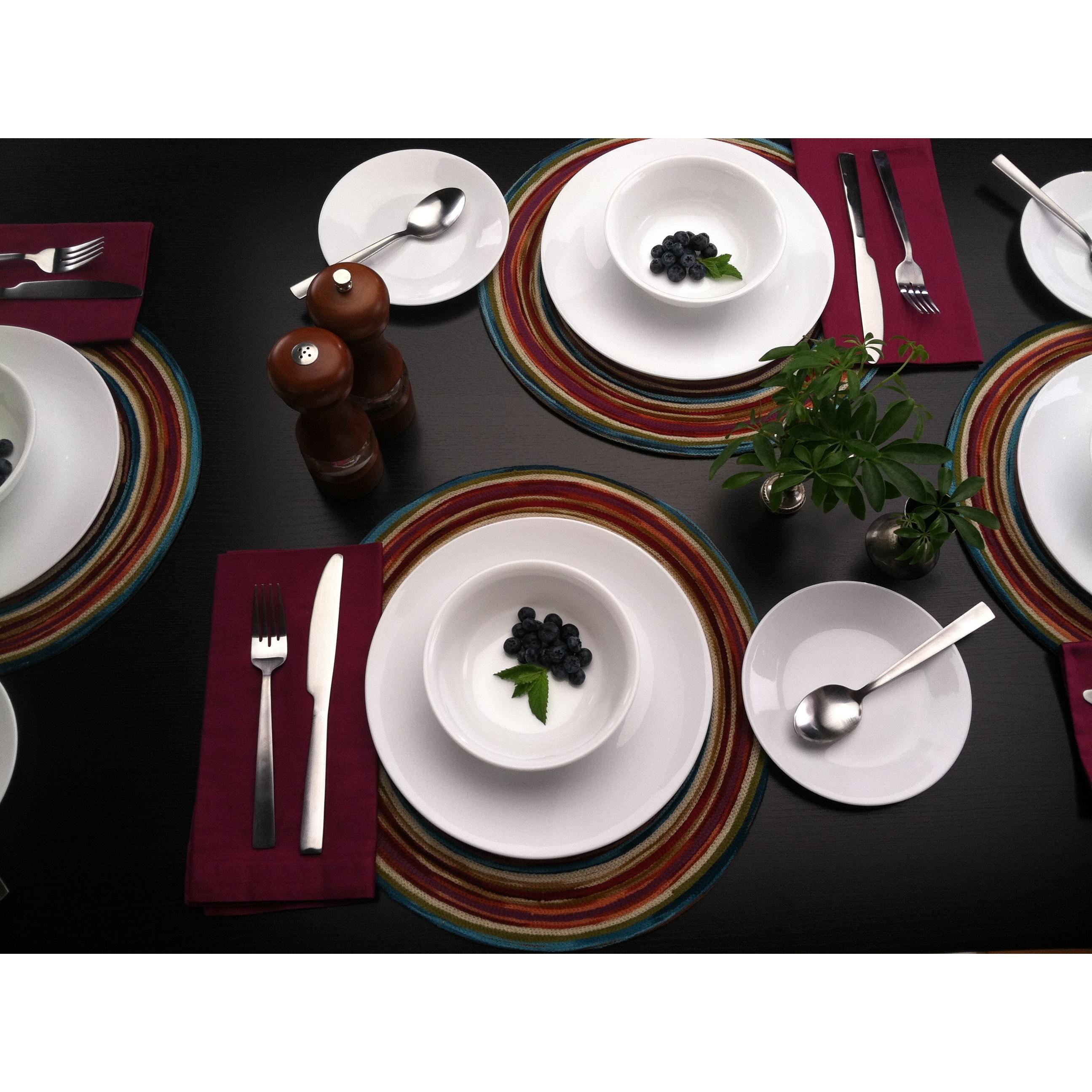 5f544e167a86 Shop Corelle Livingware 38 piece Set