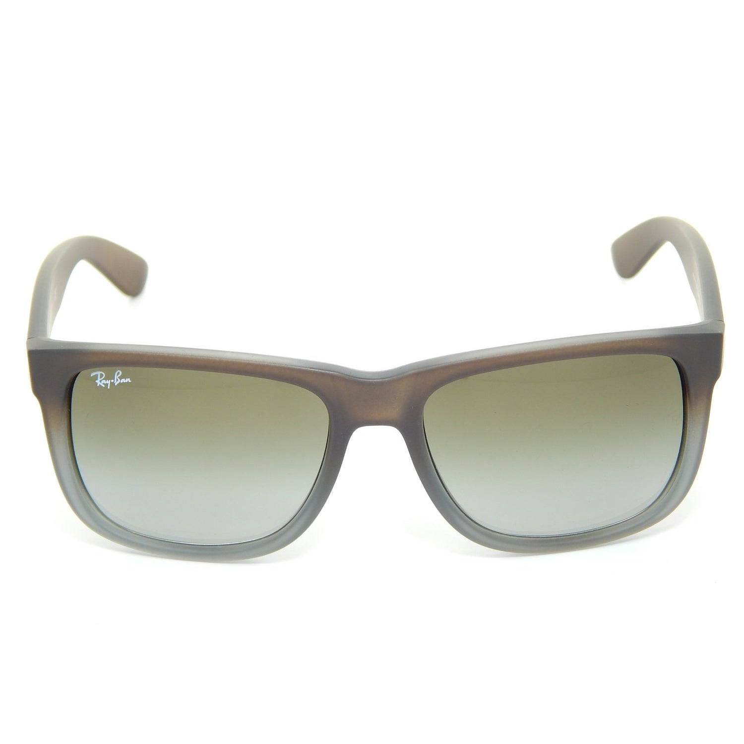92623b99c7 Shop Ray-Ban RB4165 Justin Sunglasses 854 7Z - 55MM - Free Shipping Today -  Overstock.com - 10328306
