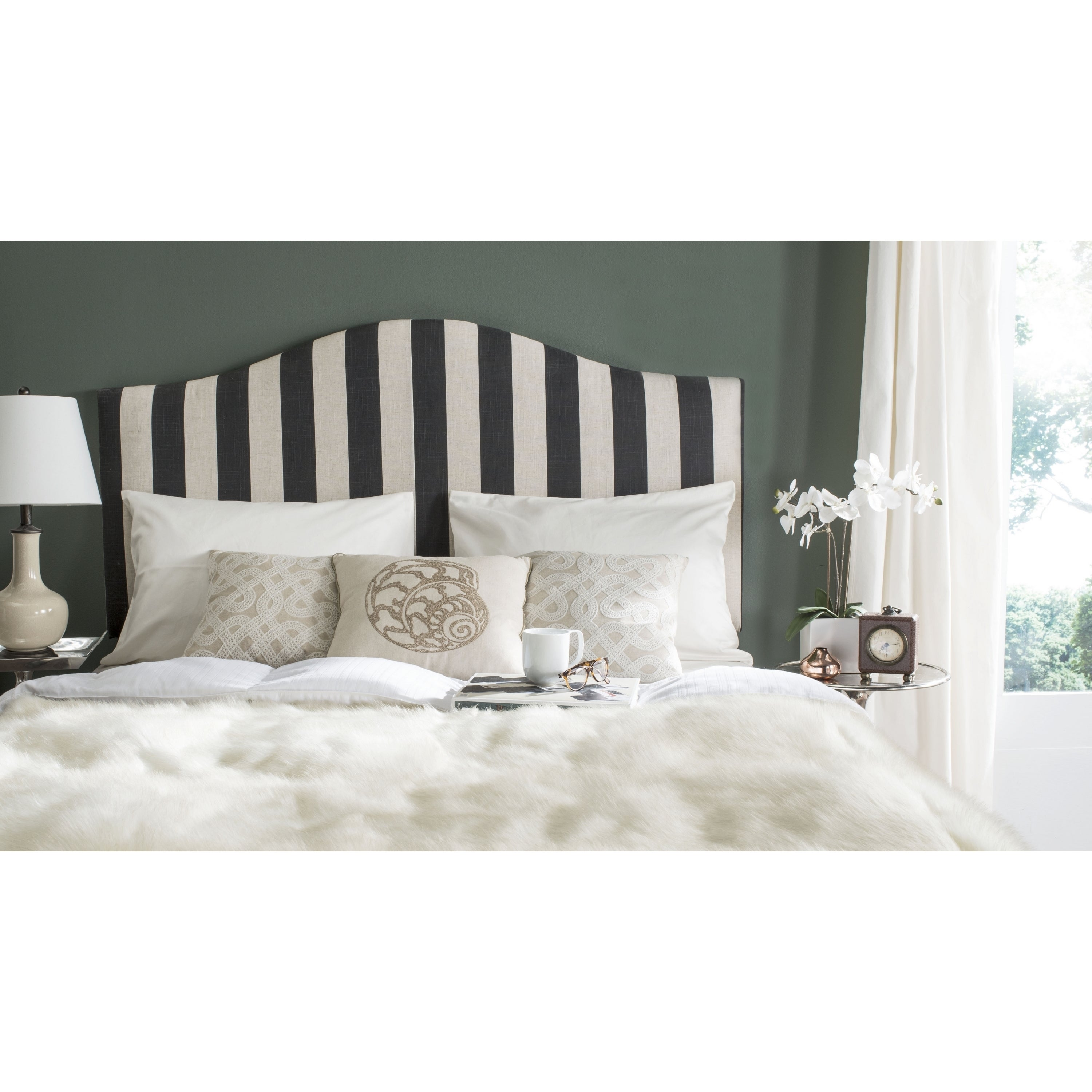 tufted striped design copper target headboard headboards fabric size white full ideas bed designs of modern bedroom shade light king abstract mens and black bedrooms sofa headb octagonal pendant