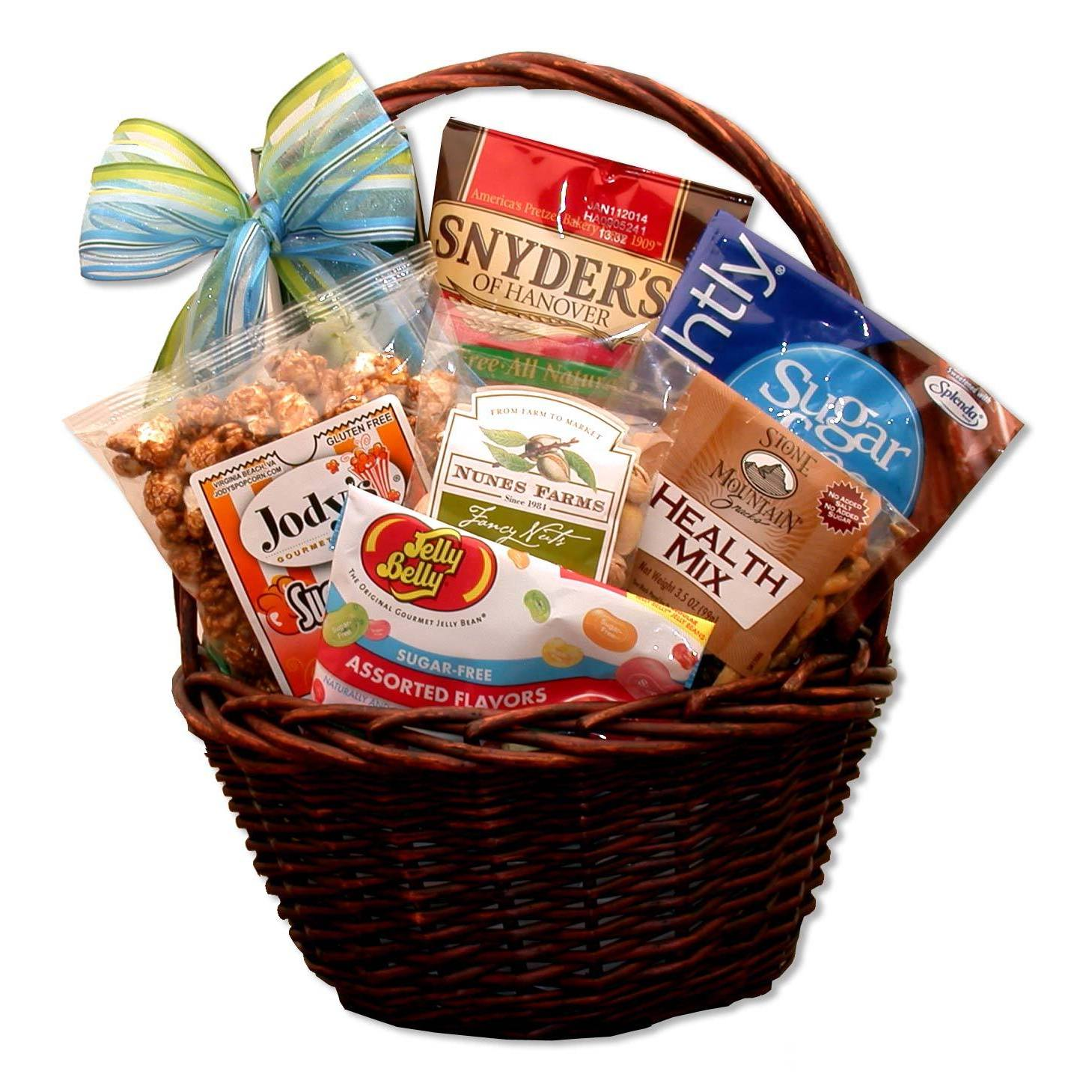 Sugar free gift basket free shipping on orders over 45 sugar free gift basket free shipping on orders over 45 overstock 17442775 negle Images