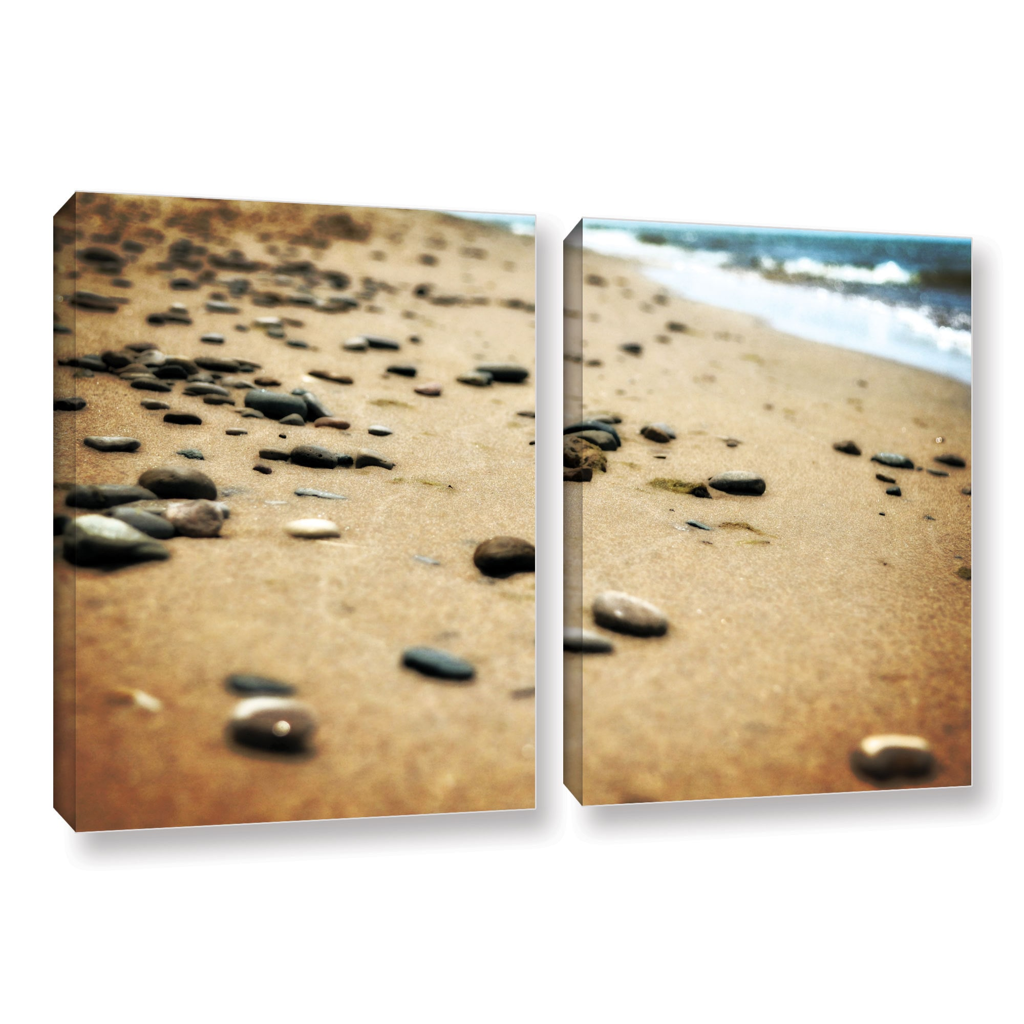 Magnificent Pebble Wall Art Photos - The Wall Art Decorations ...
