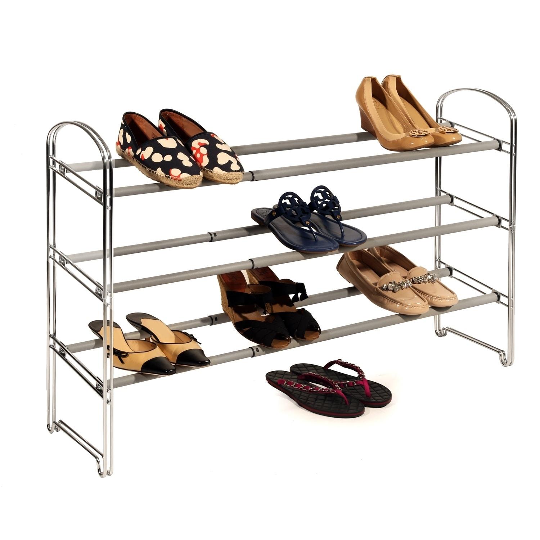 pdx shoe reviews wayfair lynk cheap expandable organization rack pair storage