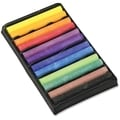 Chenille Kraft 12-color Drawing Chalk Set