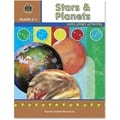 Teacher Created Resources Grade 2-5 Stars/Planets Book Education Printed Book for Science - English - 1/EA