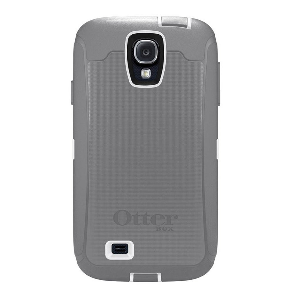 best website 8accf 084de OtterBox Defender Series Case and Holster for Samsung Galaxy S4