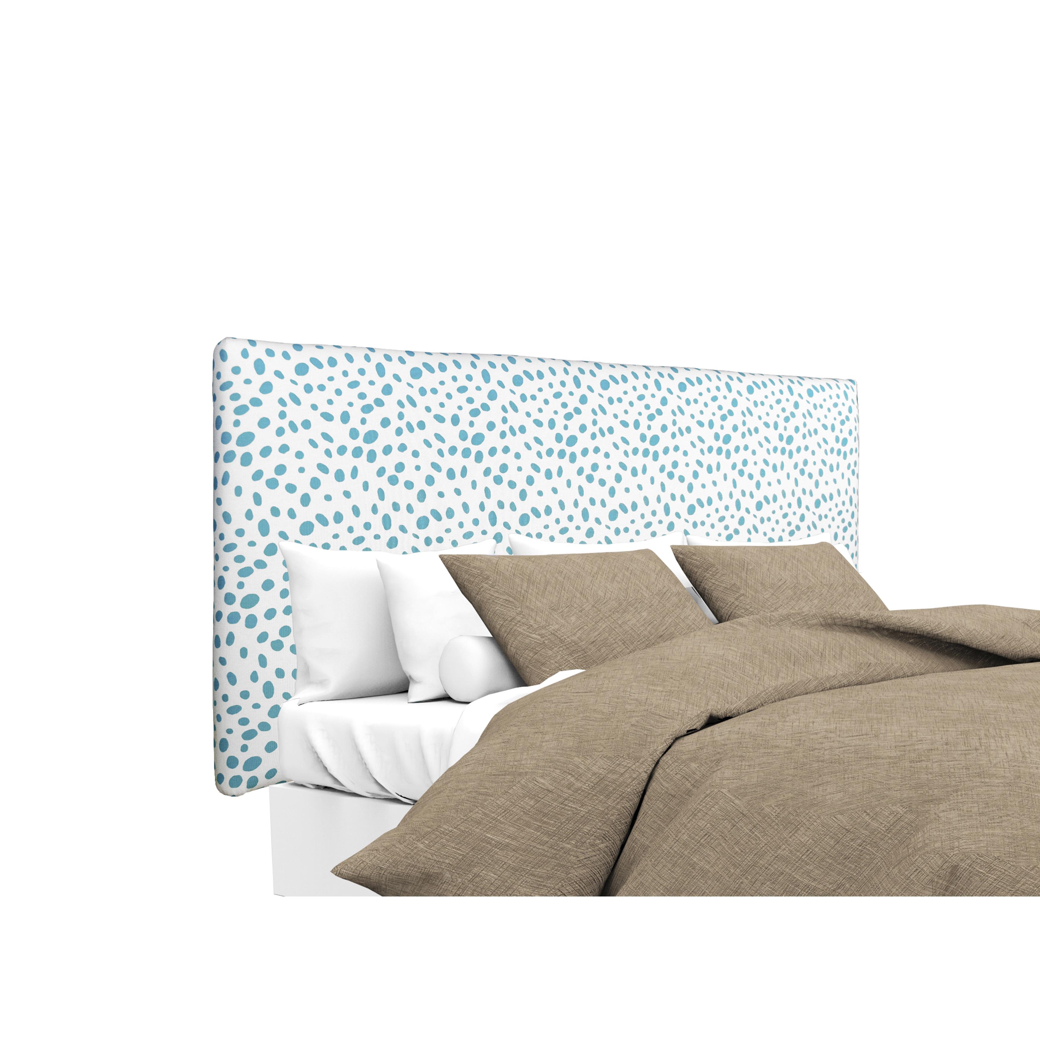 Shop MJL Furniture Alice Togo Navy Upholstered