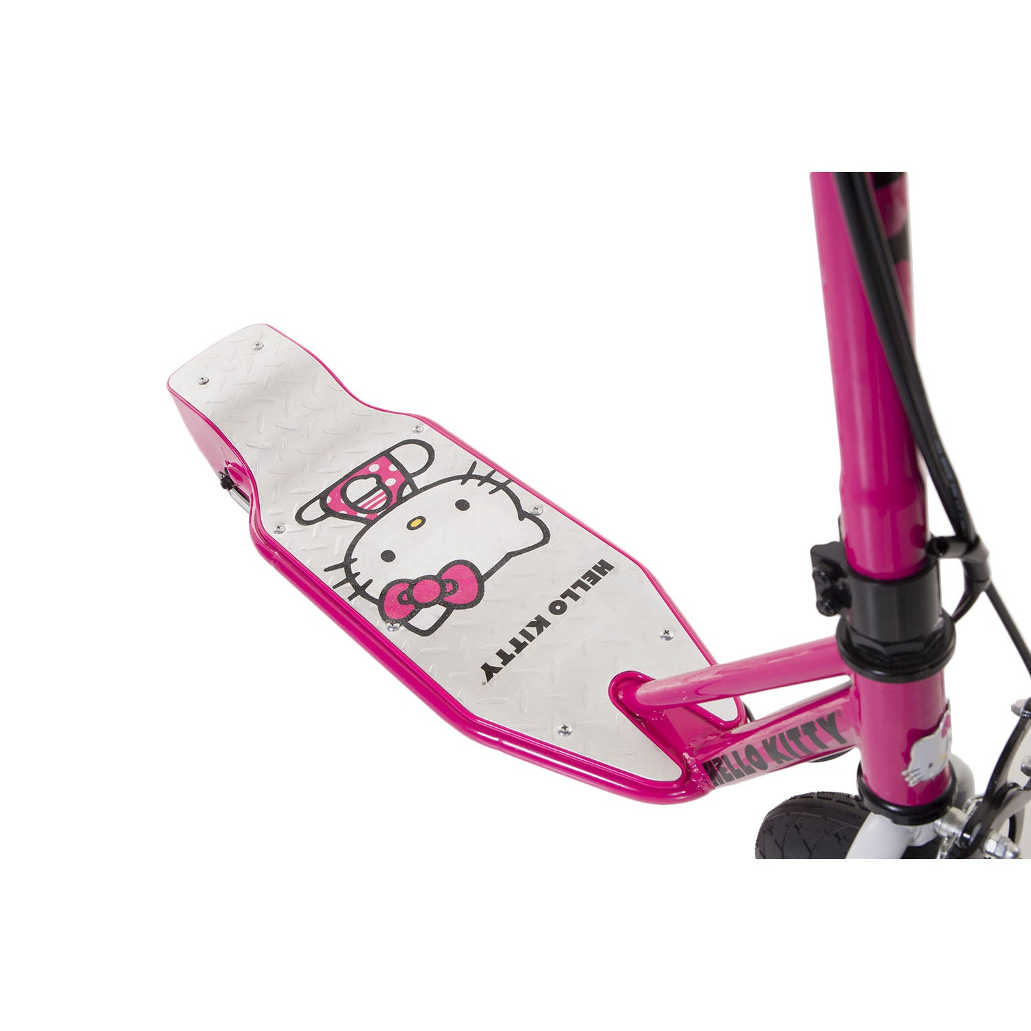 Shop Hello Kitty 24v Electric Scooter Free Shipping Today