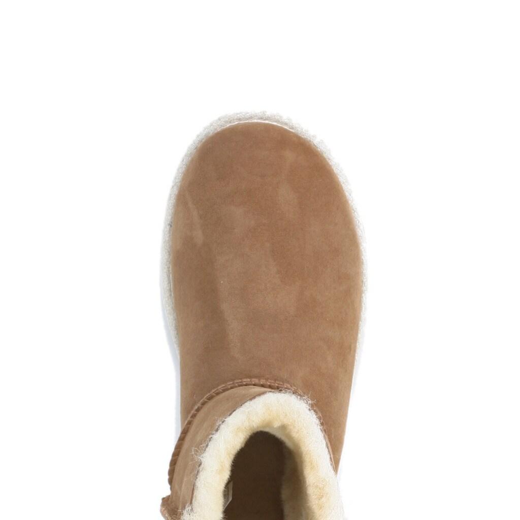 3d72b696378 Ugg Women's Selene Chestnut Boots