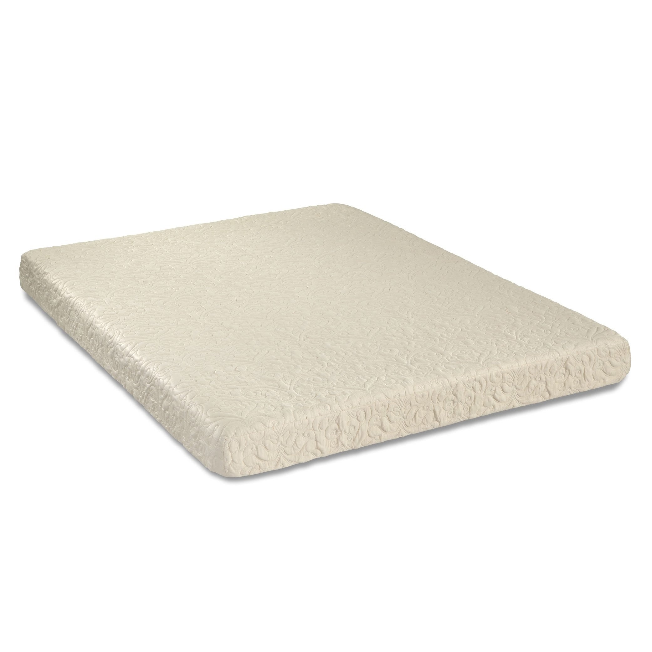 Mlily Dreamer 6 inch Twin size Memory Foam Mattress Free
