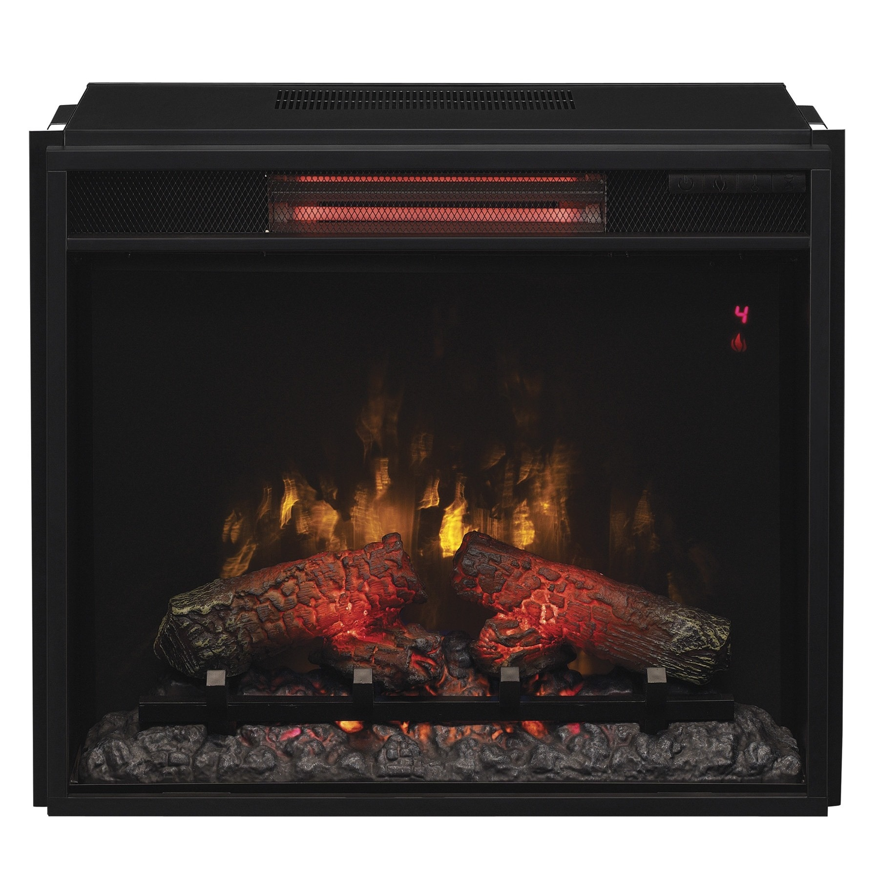 large for electric great insert media up com to of d hudson fireplace tvs tv your aifaresidency stand flame cor walmart