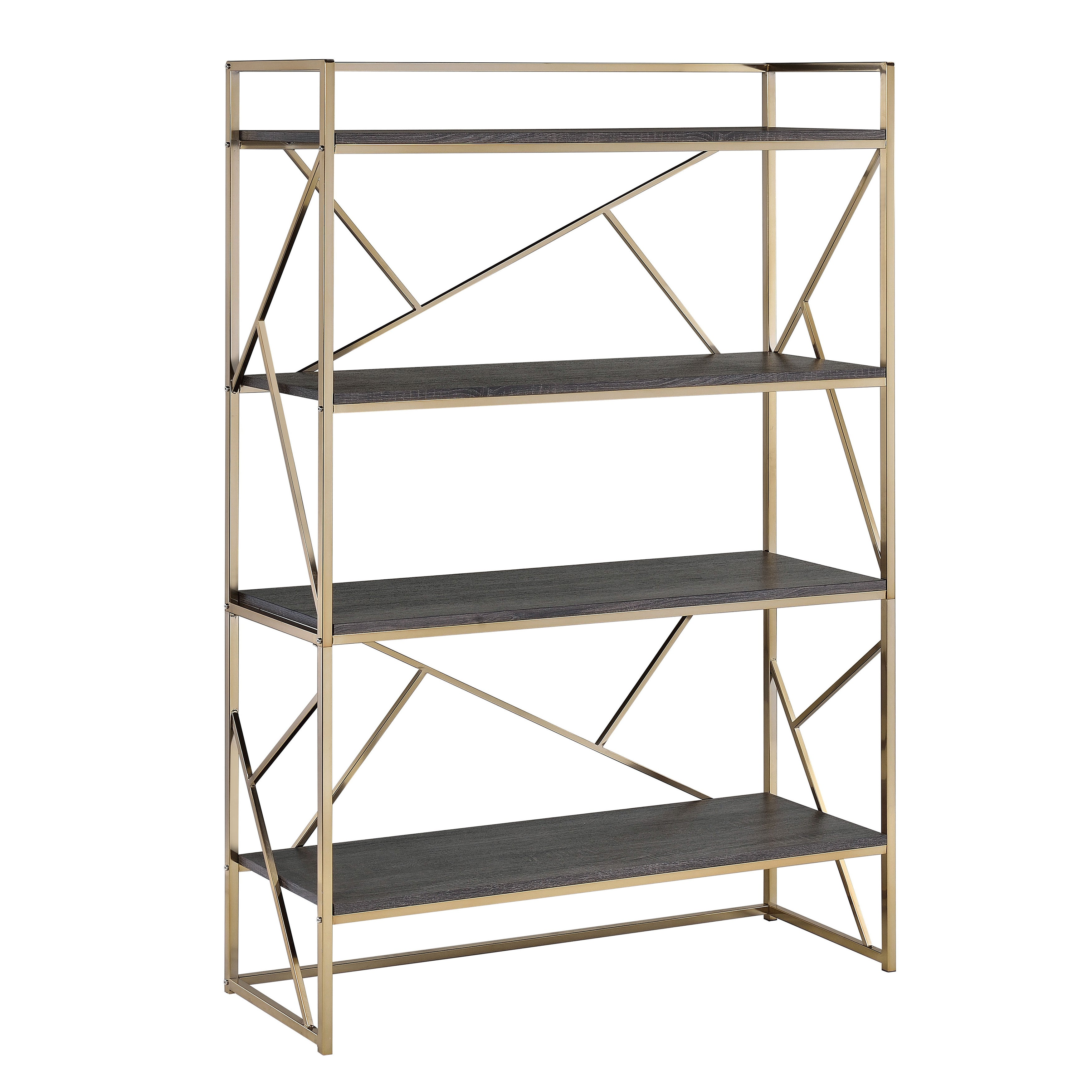 ladder your bookcase the books bookshelf plans organize backless diy to precious ideas