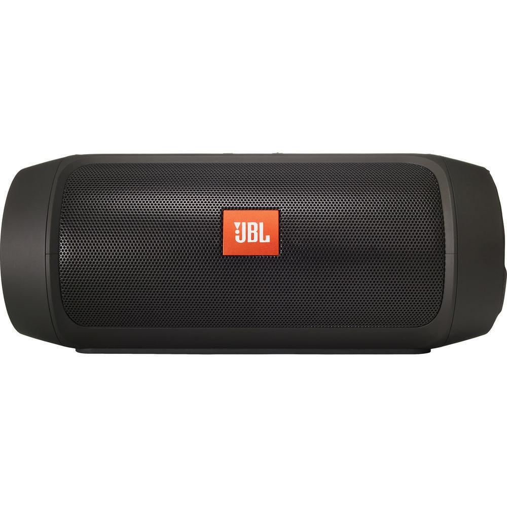 Shop Jbl Charge 2 Portable Bluetooth Splashproof Speaker Black Free Shipping Today 10386839