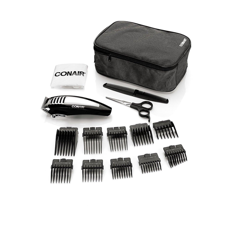 Shop Conair Hc1000 Fast Cut Pro Men S Haircut Kit Free Shipping