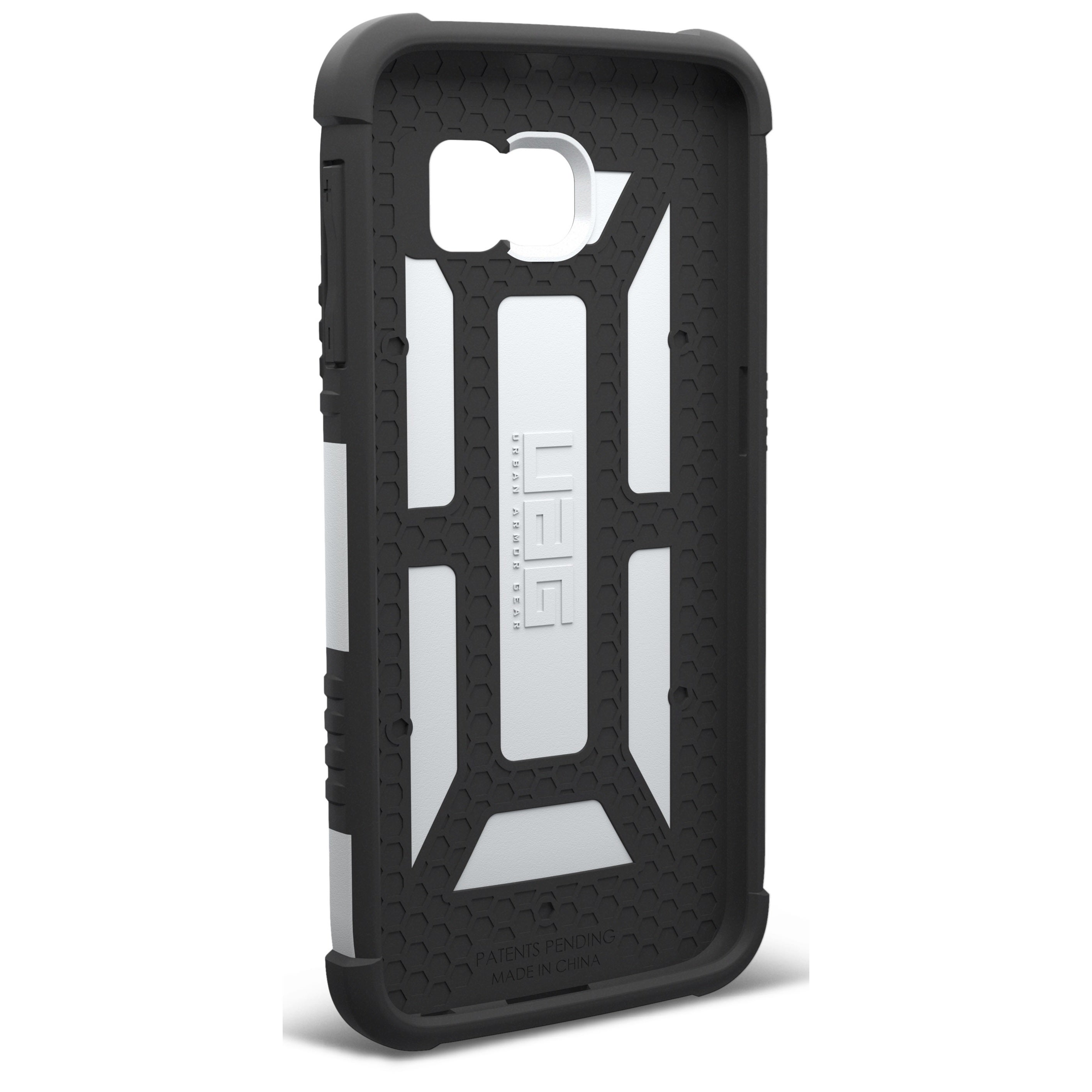 Shop Urban Armor Gear Uag Case For Samsung Galaxy S6 W Screen Slate Iphone 6 Plus 6s Protector Free Shipping On Orders Over 45 10401269