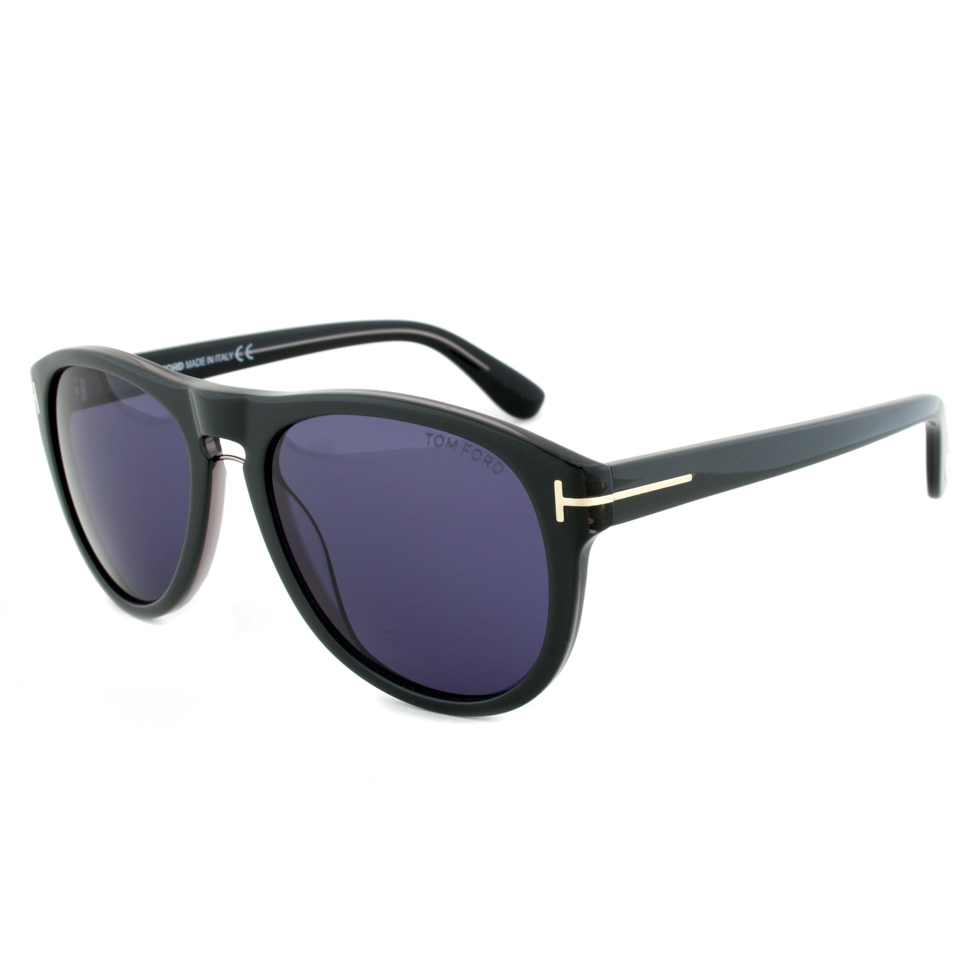 547dce5612 Shop Tom Ford TF347 50J Kurt Sunglasses