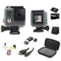 GoPro HERO+ LCD 32GB Bundle