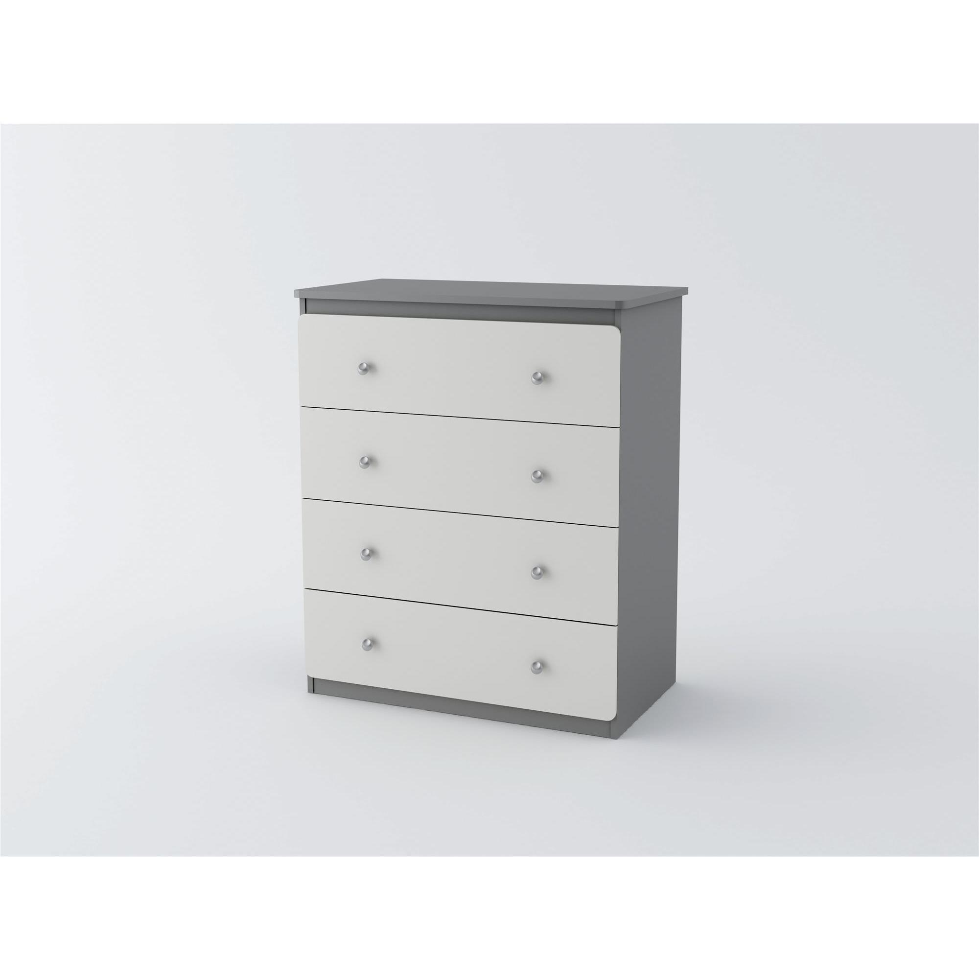 Shop Altra Willow Lake 4 Drawer Dresser by Cosco - Free Shipping ...